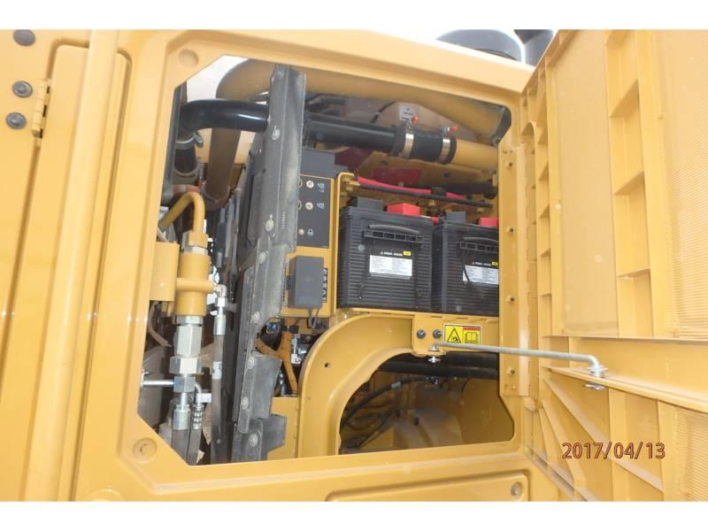 CATERPILLAR MOTOR GRADERS 140M3 equipment  photo 11