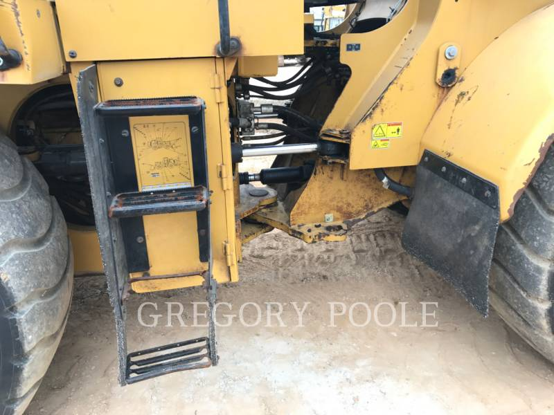 CATERPILLAR WHEEL LOADERS/INTEGRATED TOOLCARRIERS 966M equipment  photo 16