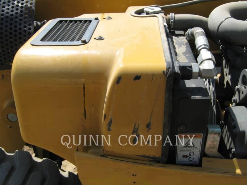 CATERPILLAR TELEHANDLER TH255 equipment  photo 15