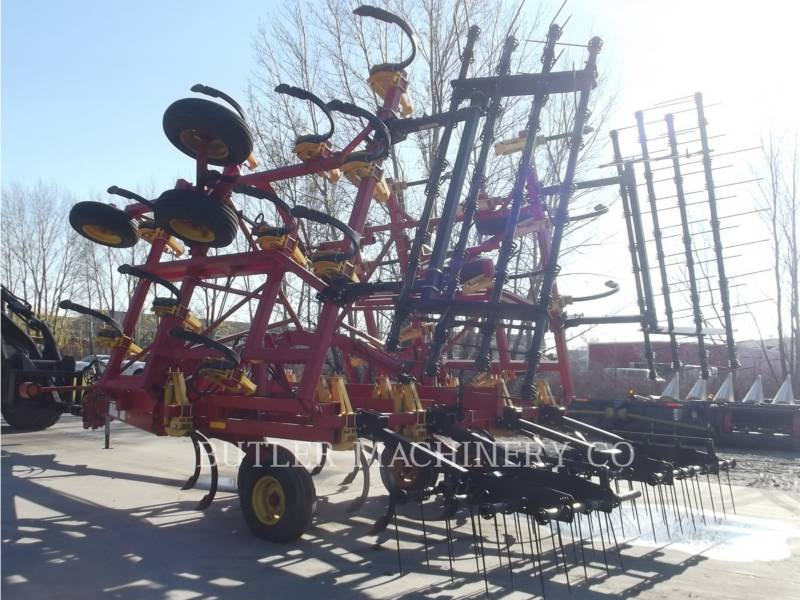 BOURGAULT INDUSTRIES EQUIPO DE LABRANZA AGRÍCOLA 9800-28 equipment  photo 3