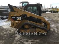 CATERPILLAR CHARGEURS TOUT TERRAIN 289D equipment  photo 7