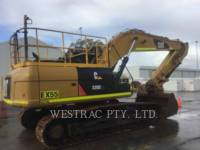 Equipment photo CATERPILLAR 330D2L トラック油圧ショベル 1