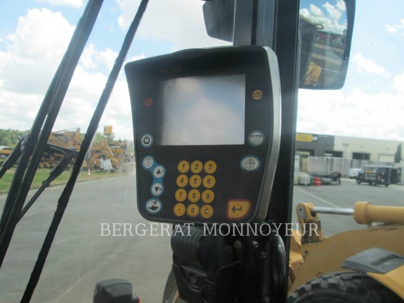 CATERPILLAR WHEEL LOADERS/INTEGRATED TOOLCARRIERS 914G equipment  photo 8