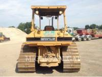 CATERPILLAR TRACTORES DE CADENAS D5ML equipment  photo 7