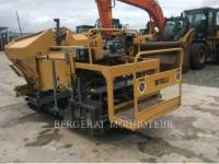 CATERPILLAR ASPHALT PAVERS BB621 equipment  photo 4