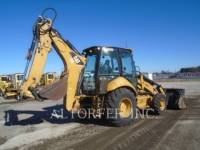 CATERPILLAR RETROEXCAVADORAS CARGADORAS 420E IT equipment  photo 4