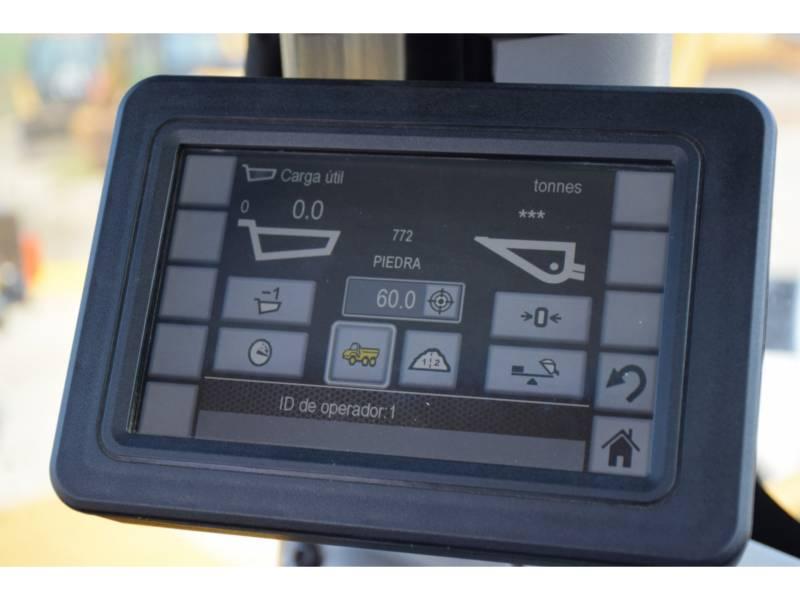 CATERPILLAR CHARGEURS SUR PNEUS/CHARGEURS INDUSTRIELS 988K equipment  photo 13