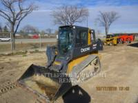 Equipment photo JOHN DEERE 323 E MULTITERREINLADERS 1
