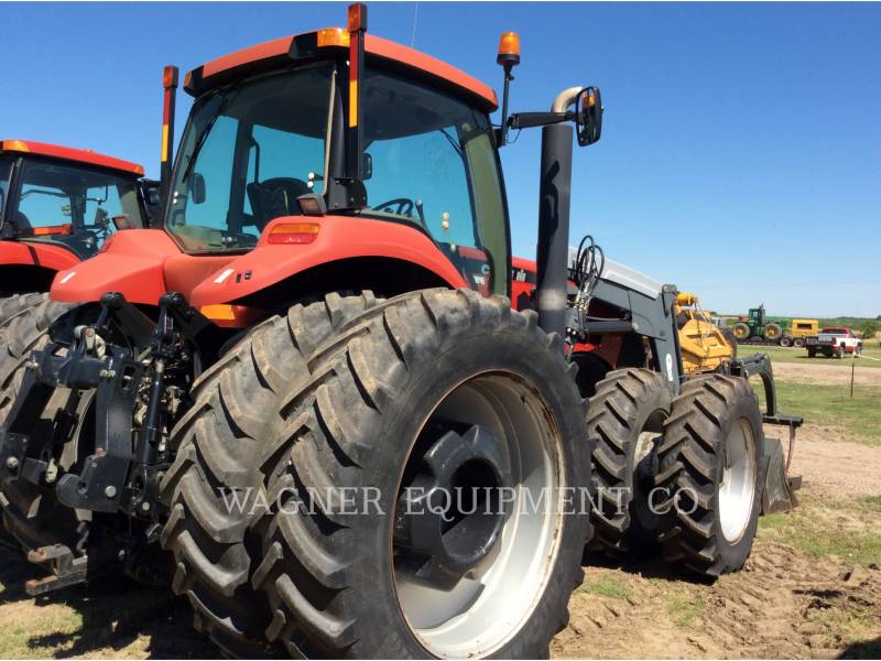 CASE AG TRACTORS MX305 equipment  photo 2