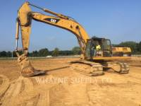 Caterpillar EXCAVATOARE PE ŞENILE 330CL equipment  photo 1
