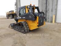 DEERE & CO. MINICARGADORAS 323E equipment  photo 3
