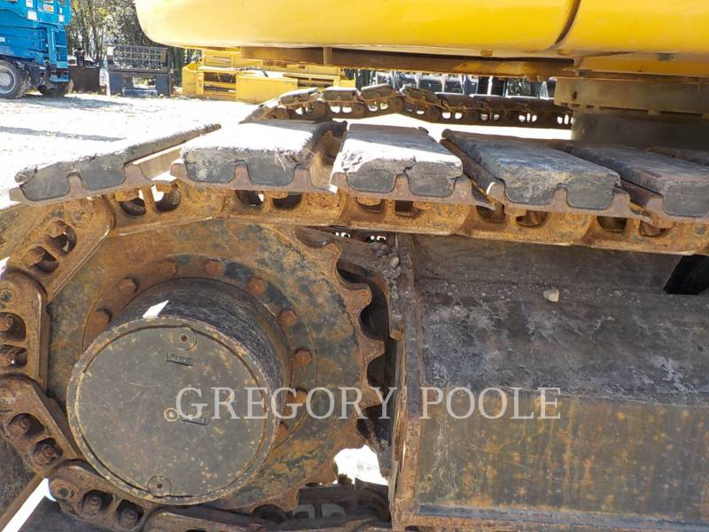 CATERPILLAR ESCAVATORI CINGOLATI 308E2CRSB equipment  photo 22