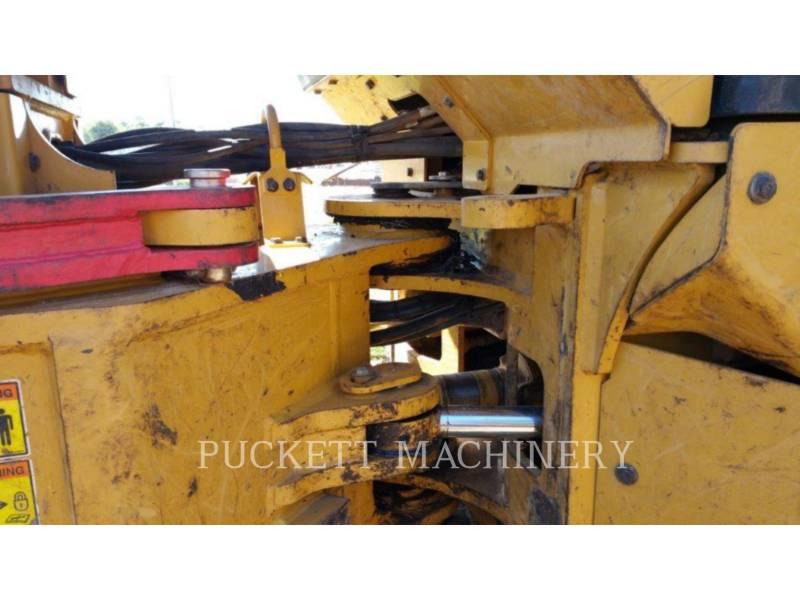 CATERPILLAR FORESTRY - SKIDDER 525C DFVHP equipment  photo 5