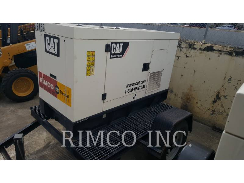 CATERPILLAR POWER MODULES XQ20-2 equipment  photo 1