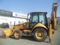 Equipment photo CATERPILLAR 422F BACKHOE LOADERS 1