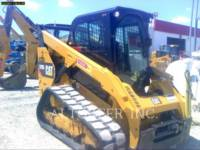 Equipment photo CATERPILLAR 289D MINICARREGADEIRAS 1