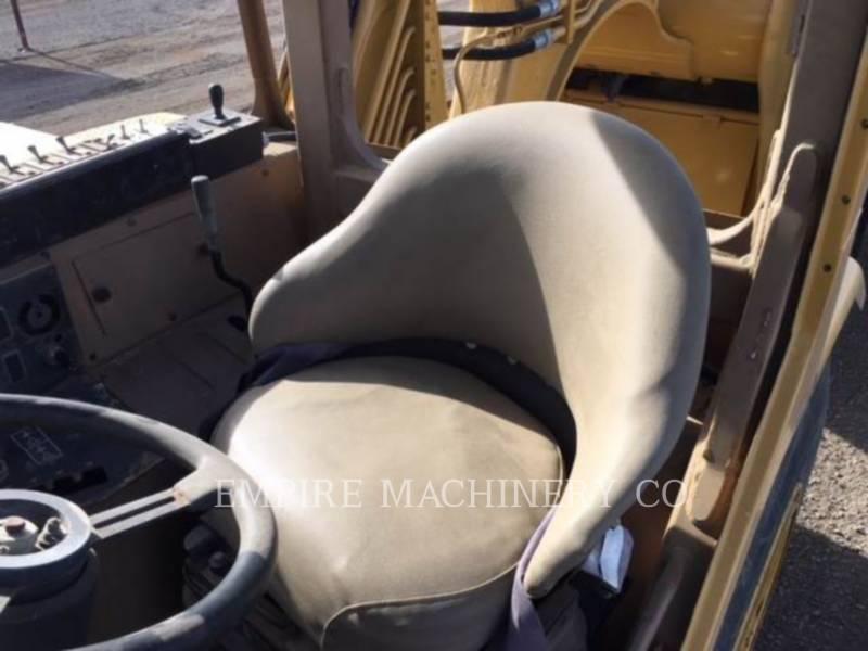 CATERPILLAR NACZEPY-CYSTERNY 613C WW equipment  photo 9