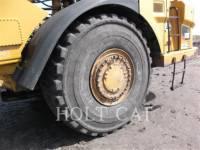 CATERPILLAR ホイール・トラクタ・スクレーパ 623H equipment  photo 11