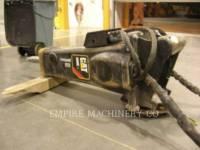 CATERPILLAR WT - ハンマー H80ES 420 equipment  photo 4