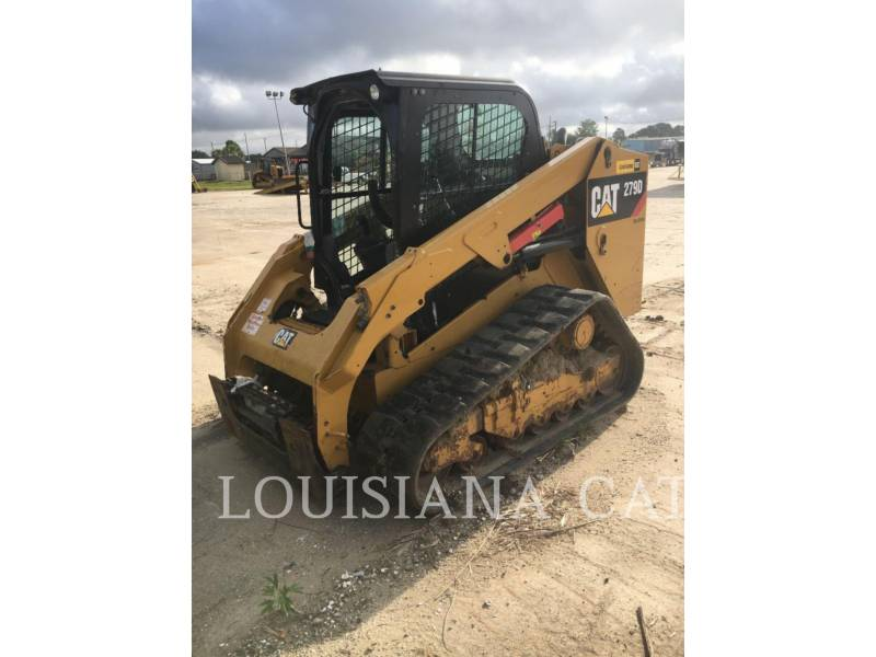 CATERPILLAR AG OTHER 279D equipment  photo 4