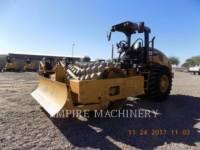 CATERPILLAR EINZELVIBRATIONSWALZE, BANDAGE CP56B equipment  photo 4