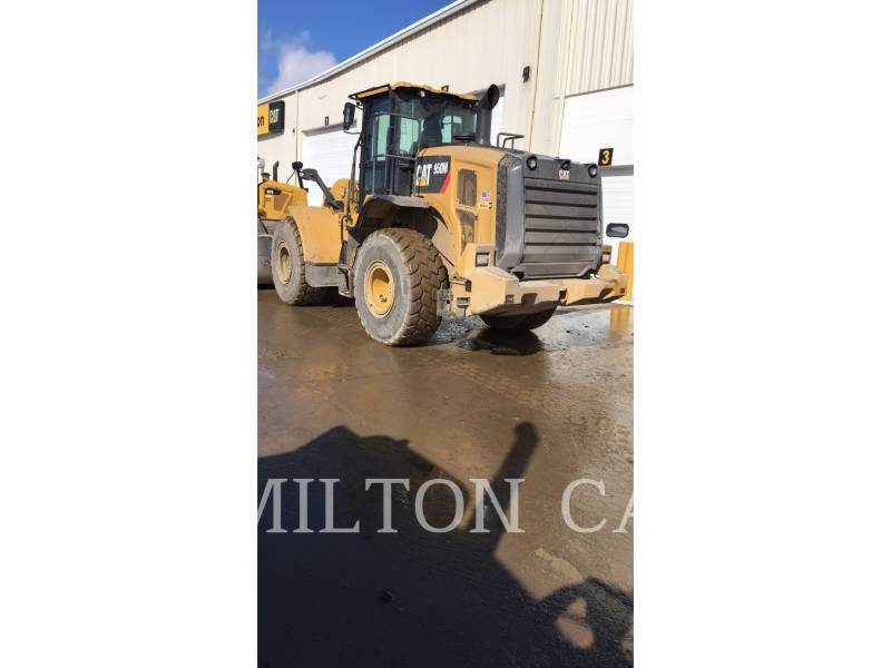 CATERPILLAR WHEEL LOADERS/INTEGRATED TOOLCARRIERS 950M 3V equipment  photo 3