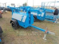 GENIE INDUSTRIES LIGHT TOWER TML4000N equipment  photo 2
