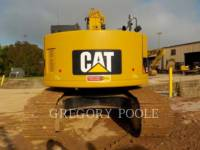 CATERPILLAR TRACK EXCAVATORS 328D LCR equipment  photo 13