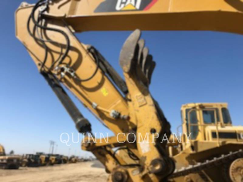 CATERPILLAR ESCAVATORI CINGOLATI 336E equipment  photo 6