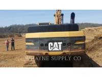 CATERPILLAR EXCAVADORAS DE CADENAS 345BIIL equipment  photo 4