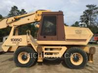 CASE ESCAVATORI GOMMATI 1085 BADGER equipment  photo 6