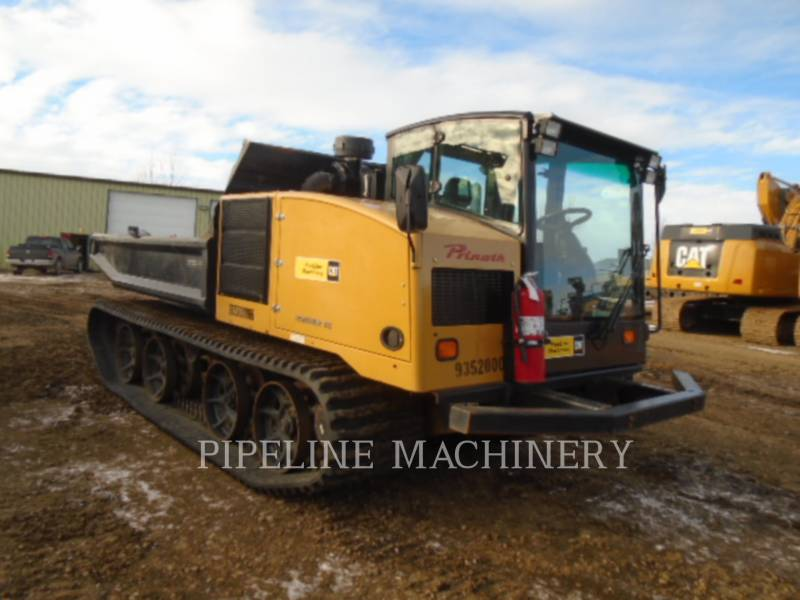 PRINOTH EQUIPO VARIADO / OTRO T8 DUMP BED equipment  photo 2