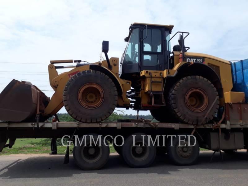 CATERPILLAR WIELLADER MIJNBOUW 950GC equipment  photo 22
