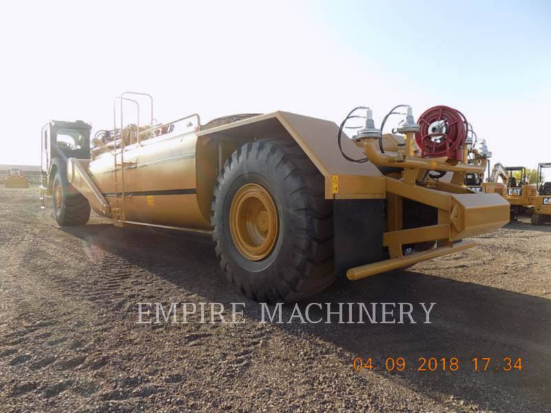 CATERPILLAR DECAPEUSES AUTOMOTRICES 621KOEM equipment  photo 3