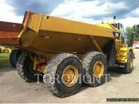 Equipment photo CATERPILLAR 725 OFF HIGHWAY TRUCKS 1