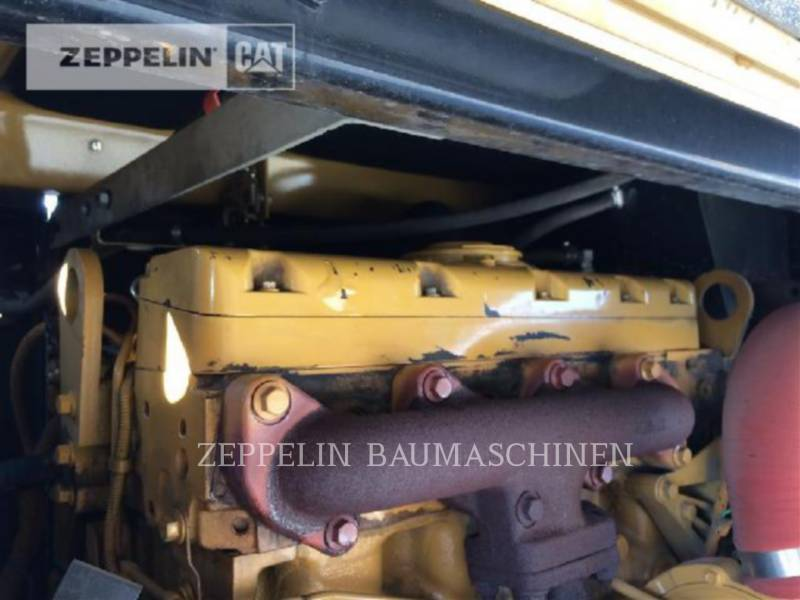 CATERPILLAR WHEEL EXCAVATORS M313D equipment  photo 18