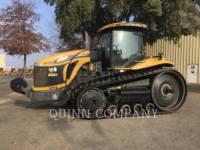 CHALLENGER AG TRACTORS MT835C equipment  photo 11