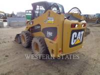 CATERPILLAR CHARGEURS COMPACTS RIGIDES 246C equipment  photo 4