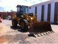 CATERPILLAR WHEEL LOADERS/INTEGRATED TOOLCARRIERS 924HZ equipment  photo 2
