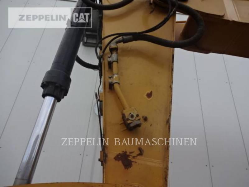 CATERPILLAR ESCAVADEIRAS 336DL equipment  photo 20