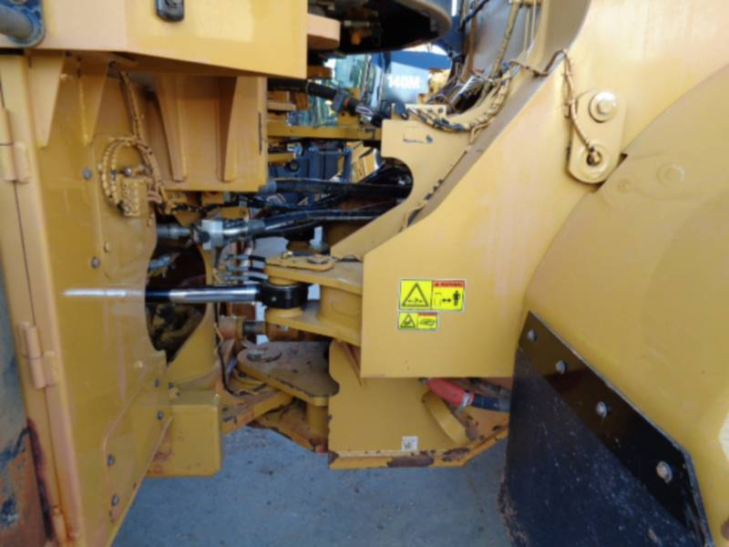 CATERPILLAR WHEEL LOADERS/INTEGRATED TOOLCARRIERS 966K equipment  photo 21