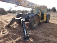 JLG INDUSTRIES, INC. TELEHANDLER TL943 equipment  photo 3