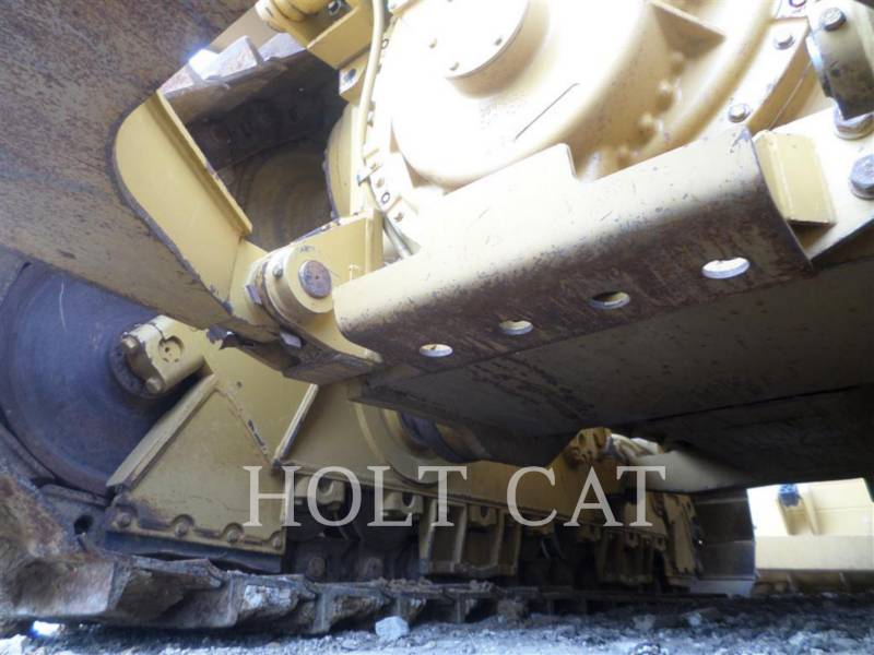 CATERPILLAR TRACTORES DE CADENAS D6TXW equipment  photo 20