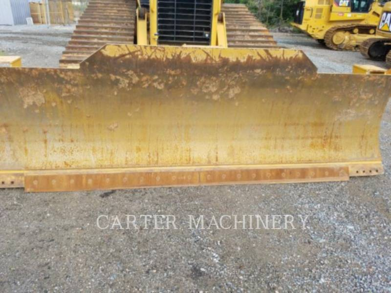 CATERPILLAR TRACTORES DE CADENAS D 6 N LGP equipment  photo 6