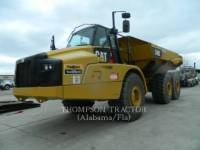 CATERPILLAR アーティキュレートトラック 740B TGATE equipment  photo 1