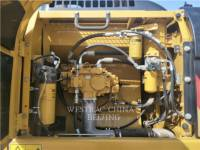 CATERPILLAR TRACK EXCAVATORS 326 D2 equipment  photo 14