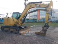 CATERPILLAR PELLES SUR CHAINES 308 E CR SB equipment  photo 6