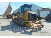 CATERPILLAR TRACK LOADERS 973D equipment  photo 4