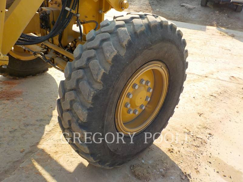 CATERPILLAR MOTORGRADER 12M3 equipment  photo 20