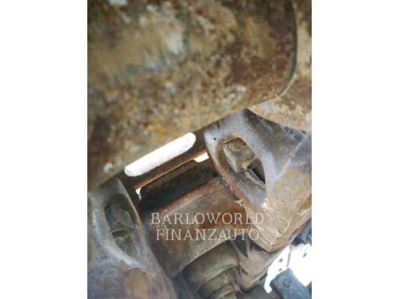 CATERPILLAR KETTEN-HYDRAULIKBAGGER 329D equipment  photo 6